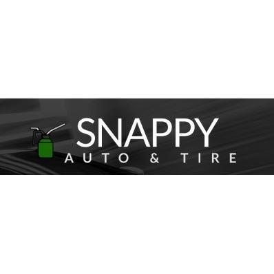 Snappy Auto & Tire - ad image