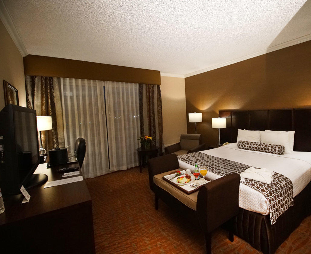 The Hotel Fullerton - Executive Single