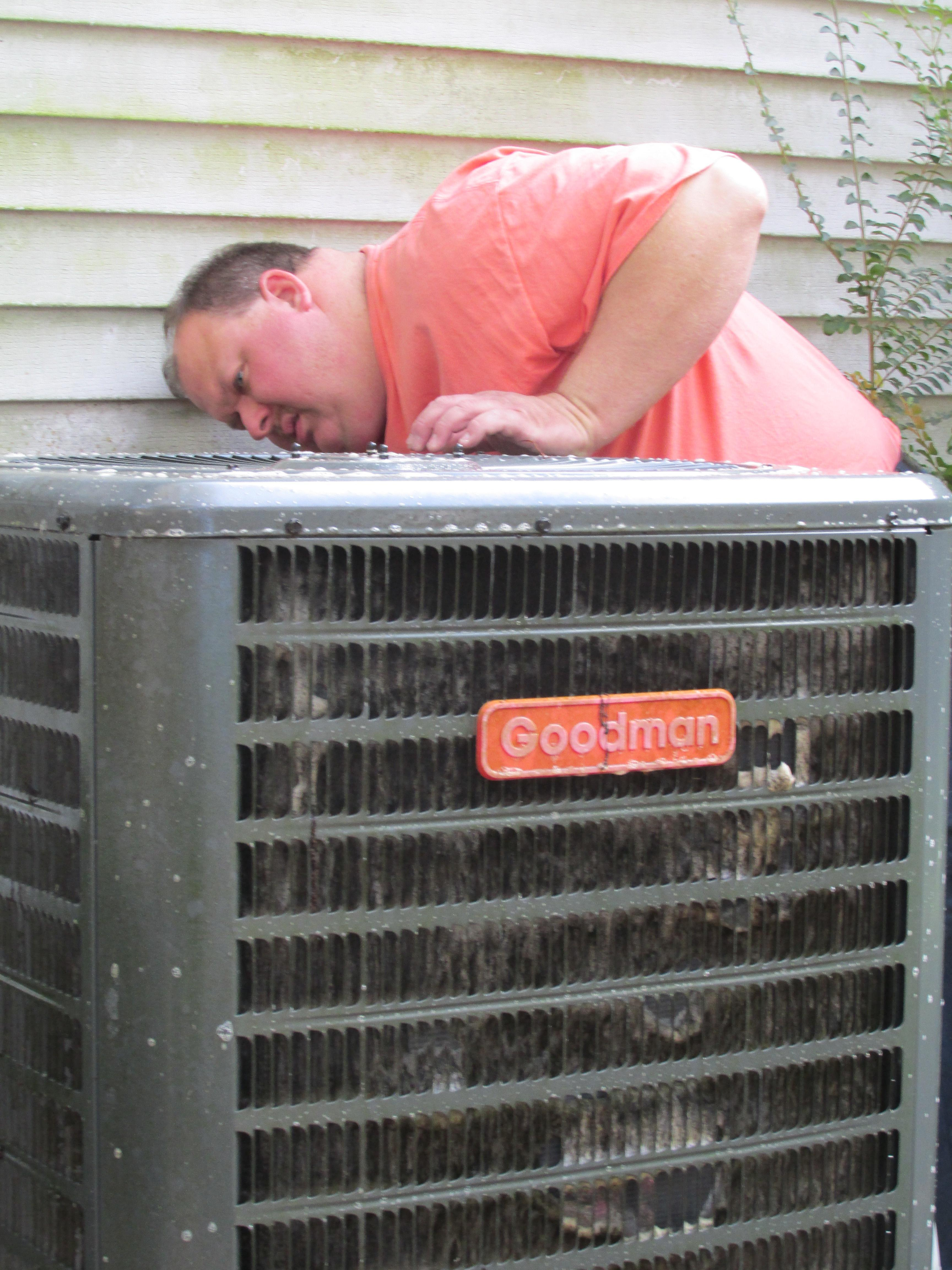 Covenant Heating & Cooling - ad image