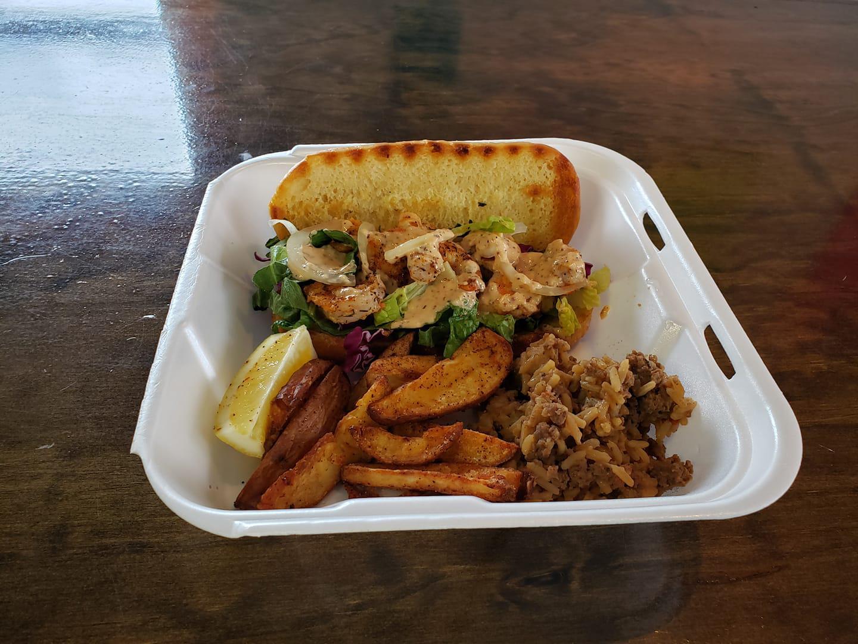 Bubba Gandy Seafood Cajun Market image 12