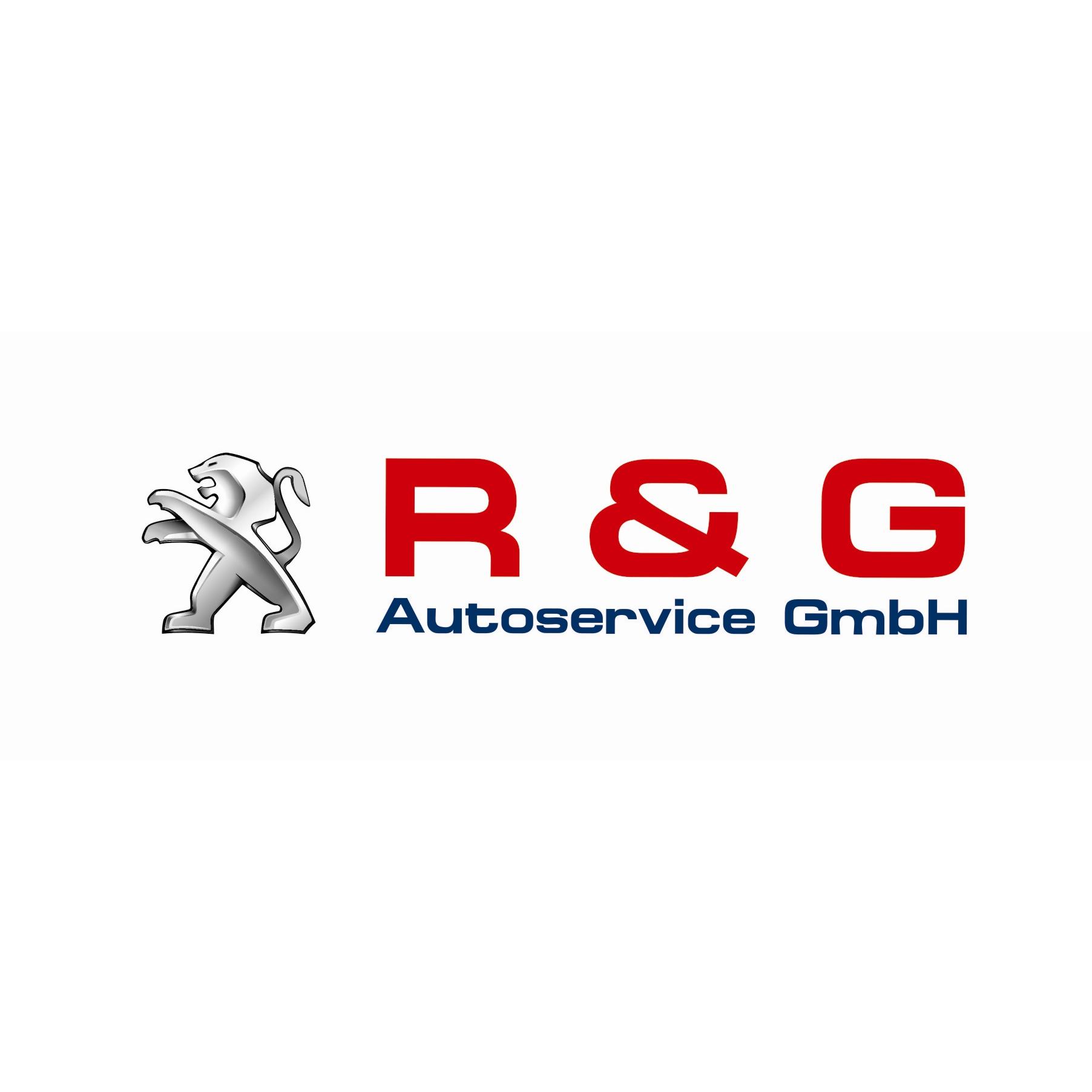 Logo von Autoservice GmbH