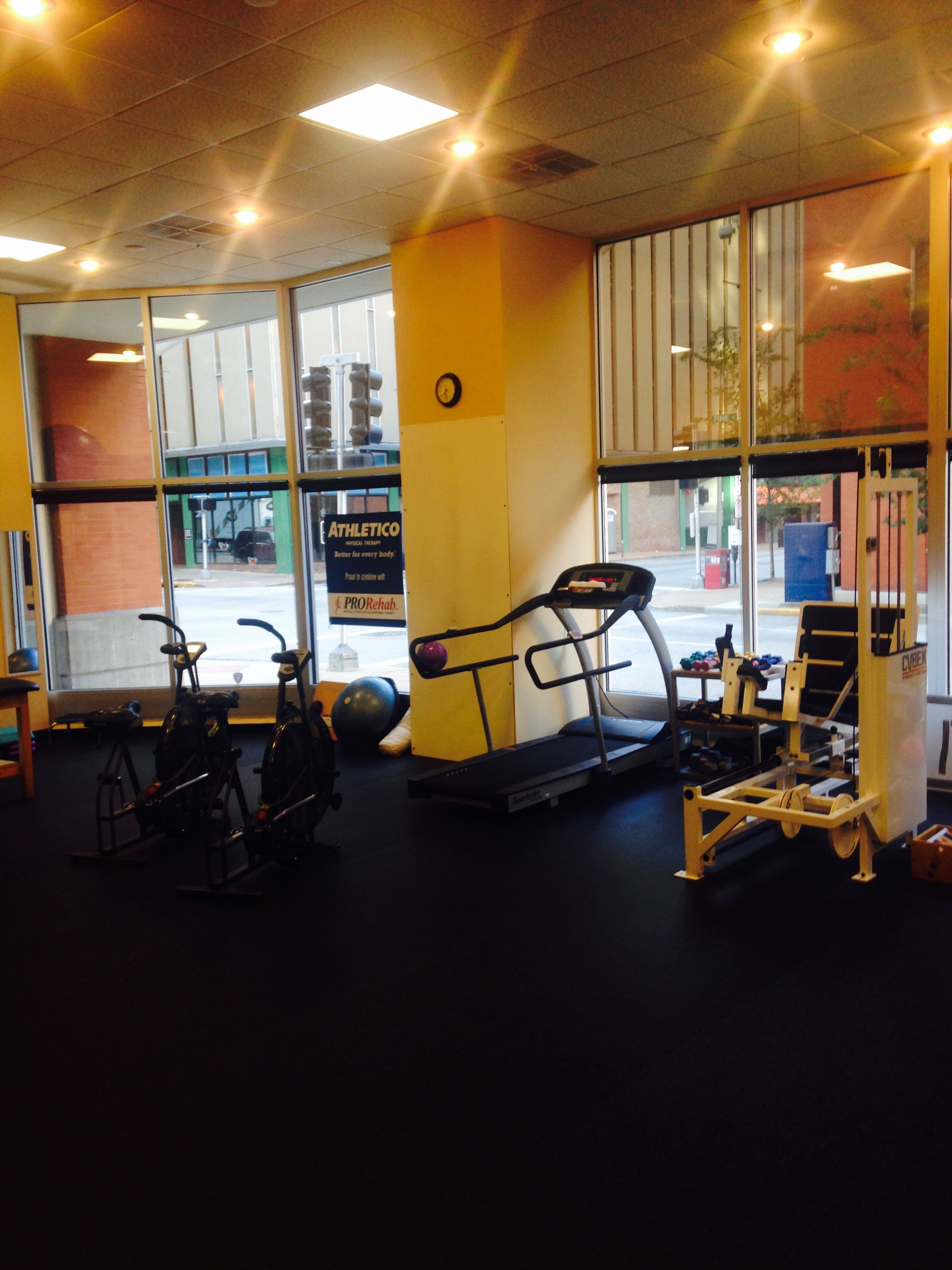 Athletico Physical Therapy - Downtown St. Louis image 0