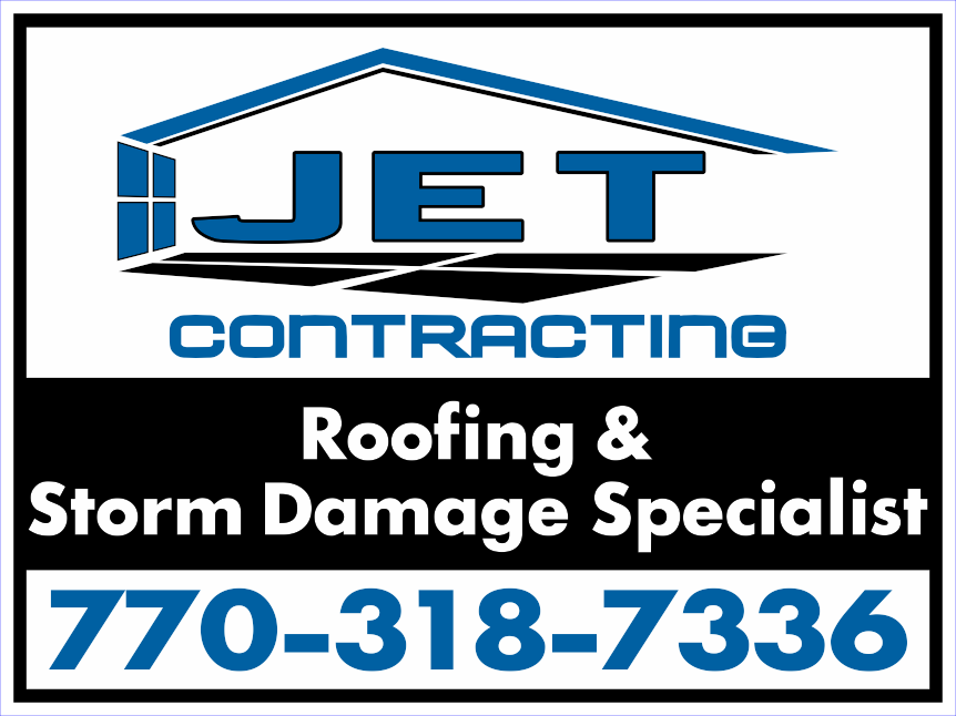 JET Contracting image 0