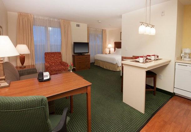 Residence Inn by Marriott Las Vegas South image 3