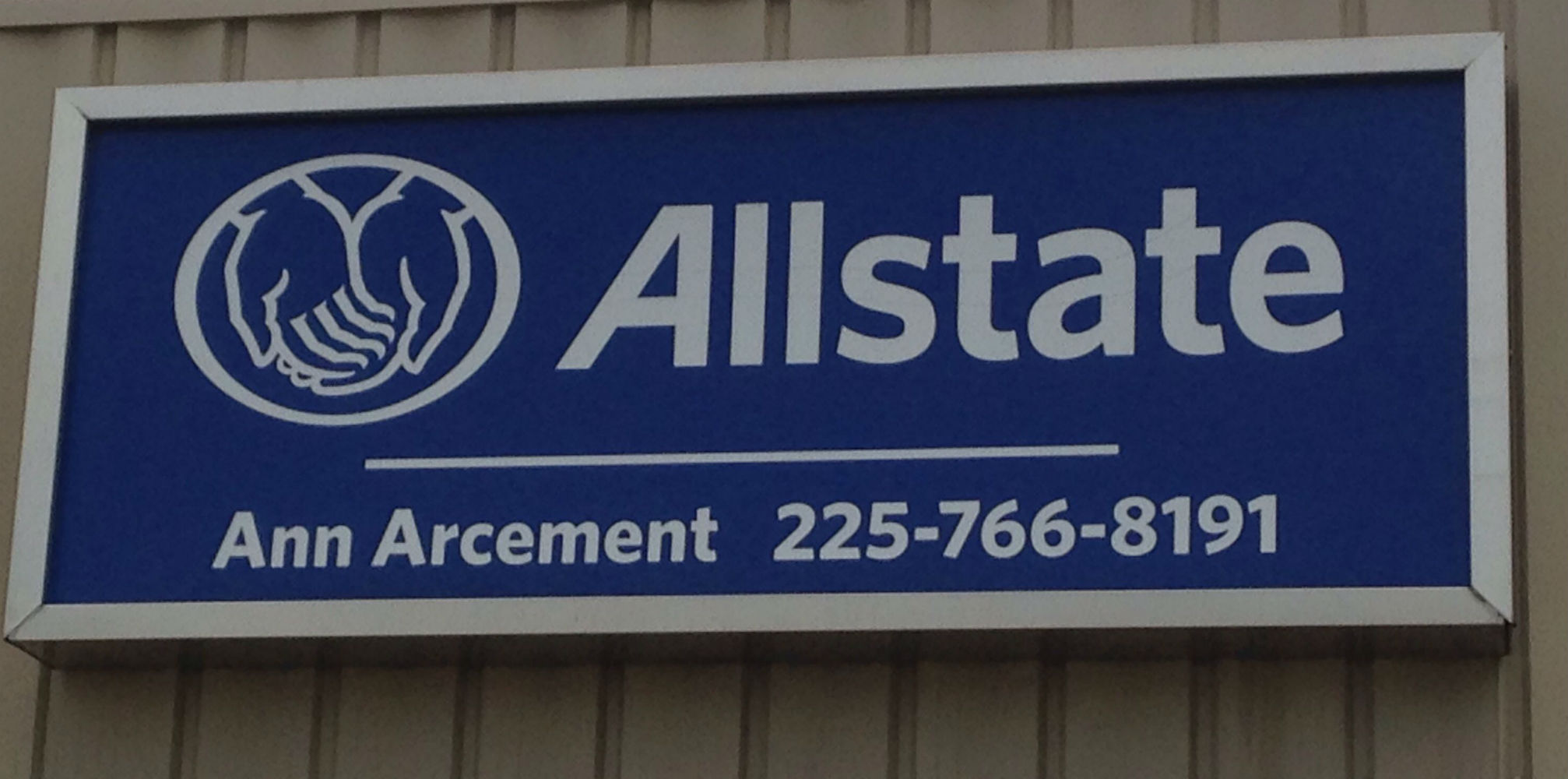 Ann Arcement: Allstate Insurance image 4