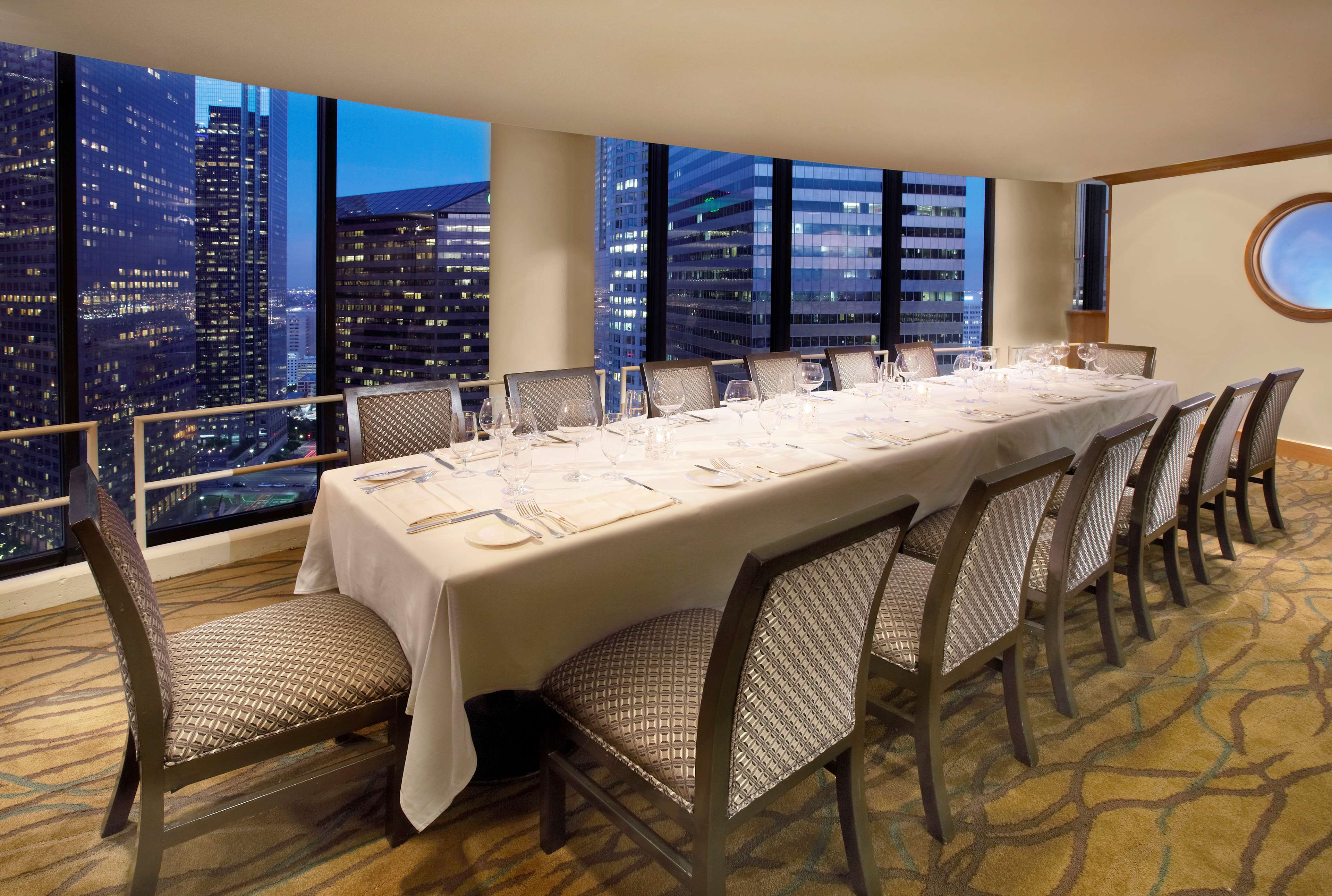 The Westin Bonaventure Hotel & Suites, Los Angeles image 25