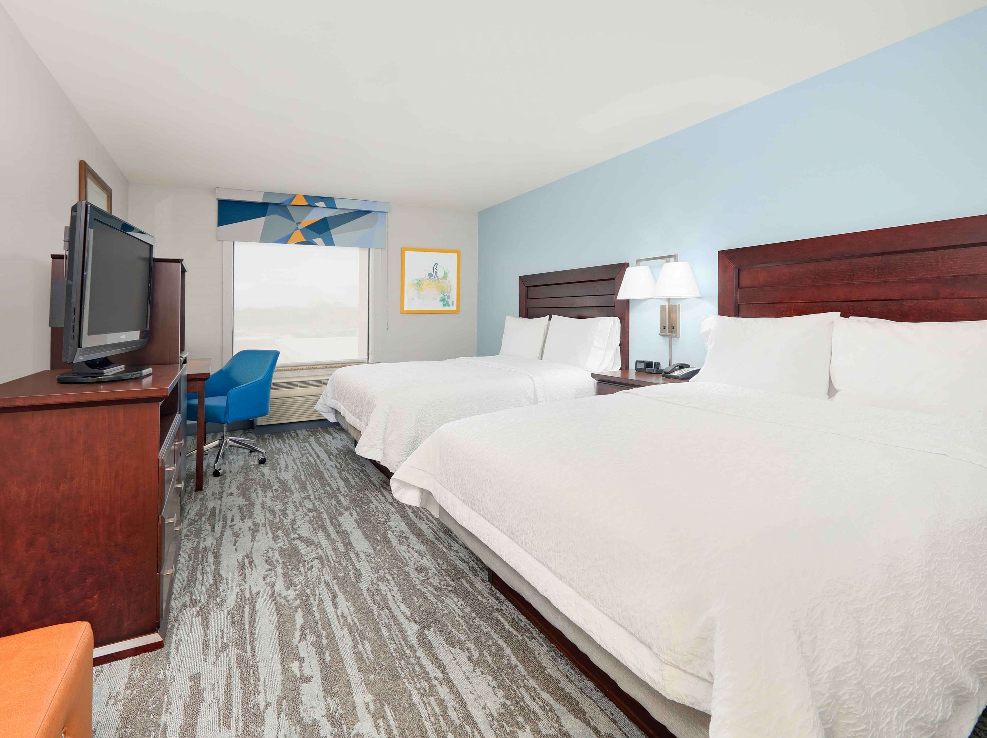 Hampton Inn & Suites Dallas-Arlington-South image 20