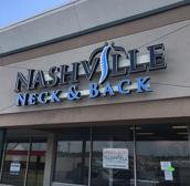 Nashville Neck and Back image 1