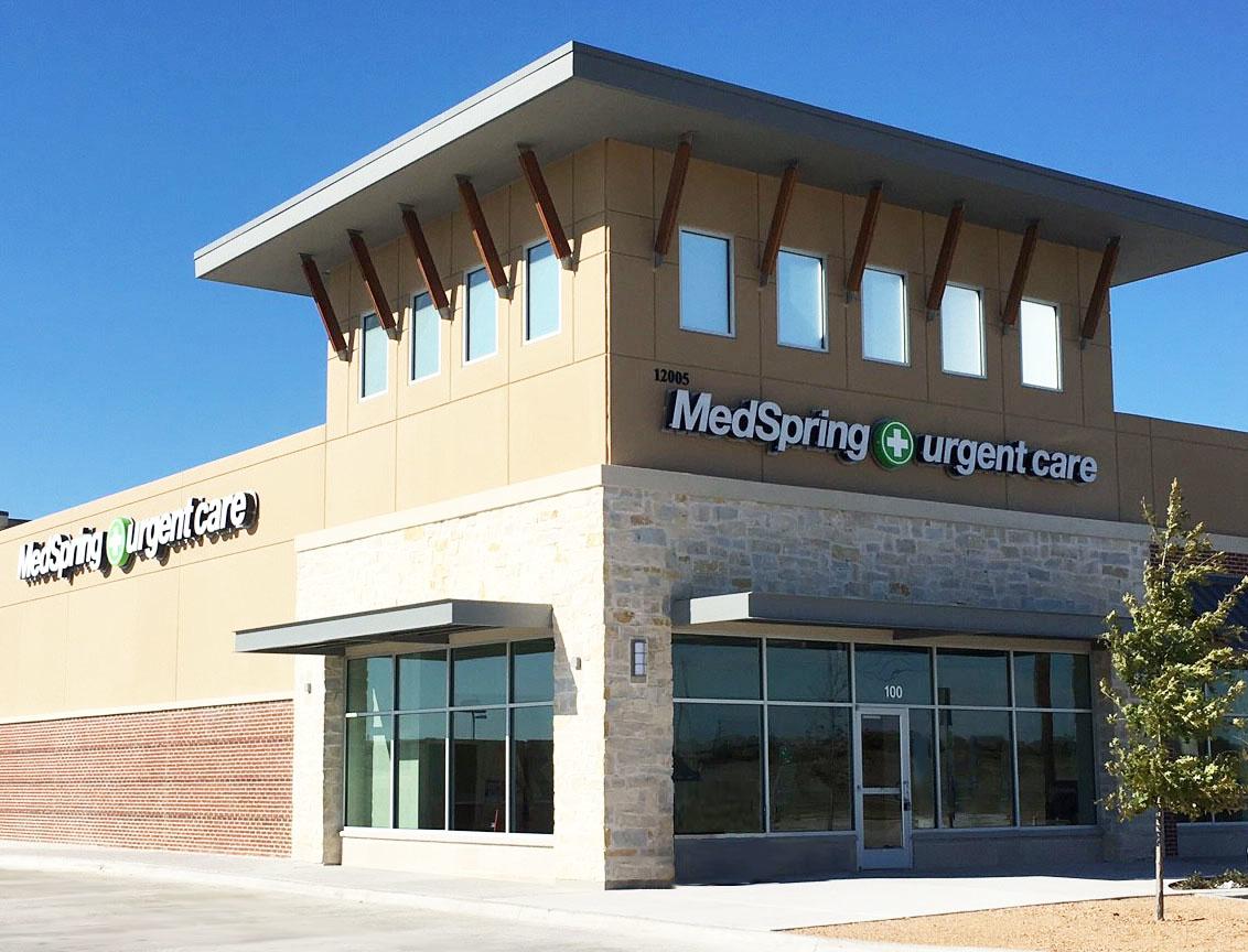 MedSpring Urgent Care - North Frisco - Frisco, TX 75034 - (469)609-1591 | ShowMeLocal.com