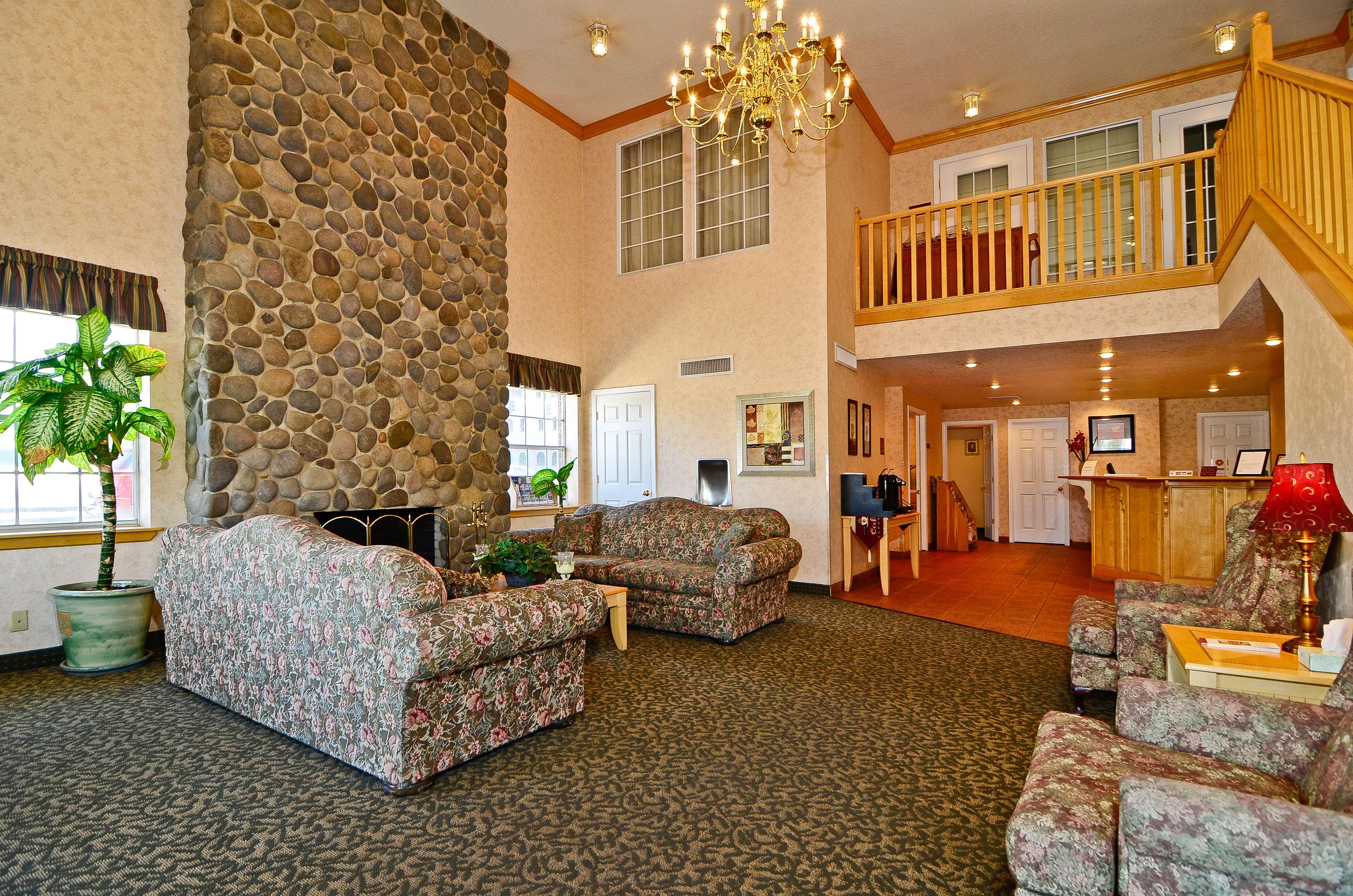 Best Western Horizon Inn image 41