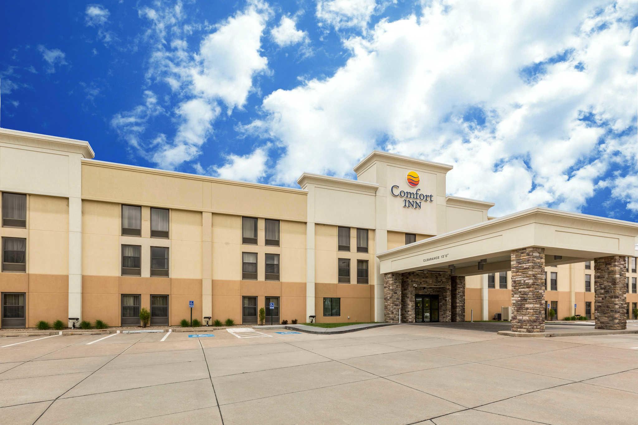 Comfort Inn image 1