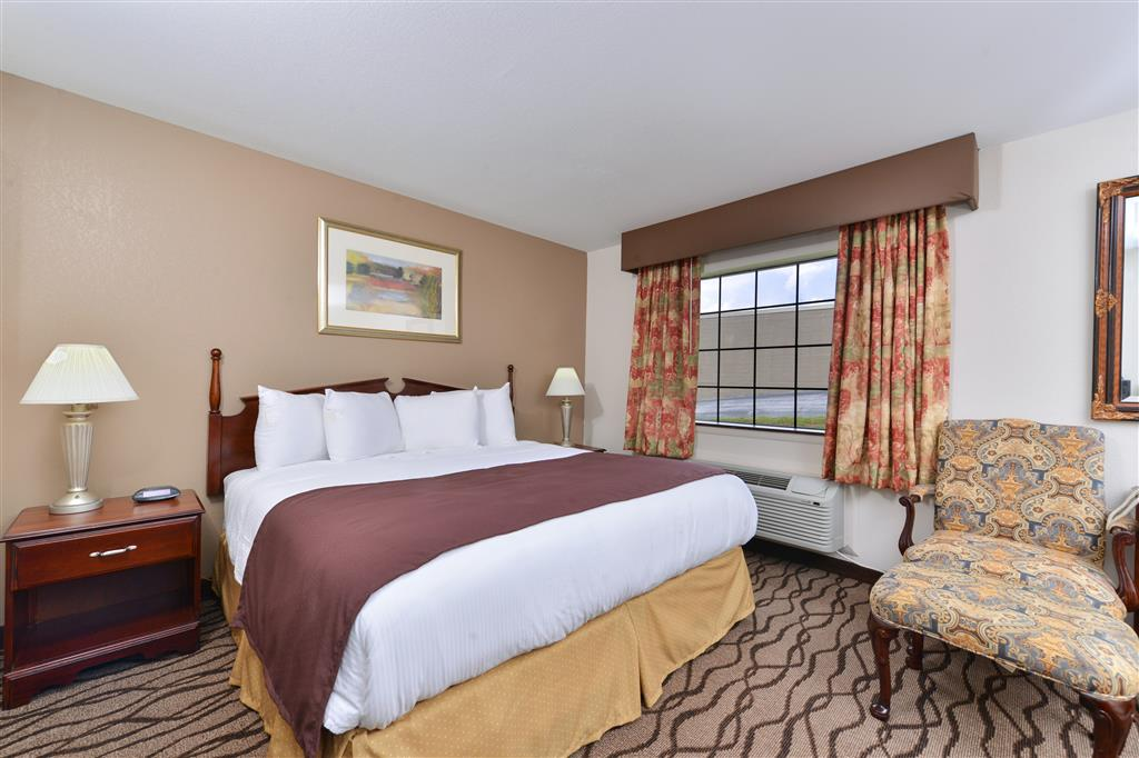 Country Hearth Inn & Suites - Toccoa image 4