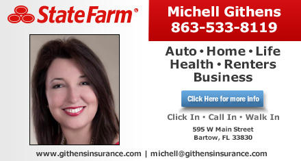 Michell Githens - State Farm Insurance Agent image 0
