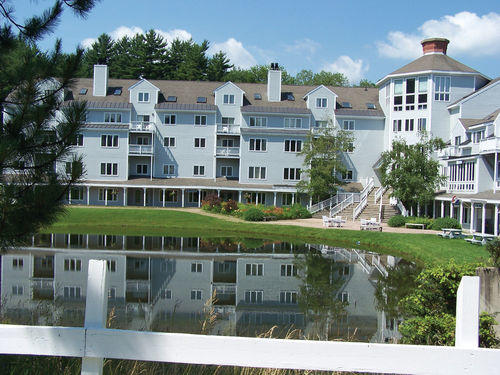 Holiday Inn Club Vacations Mount Ascutney Resort image 0