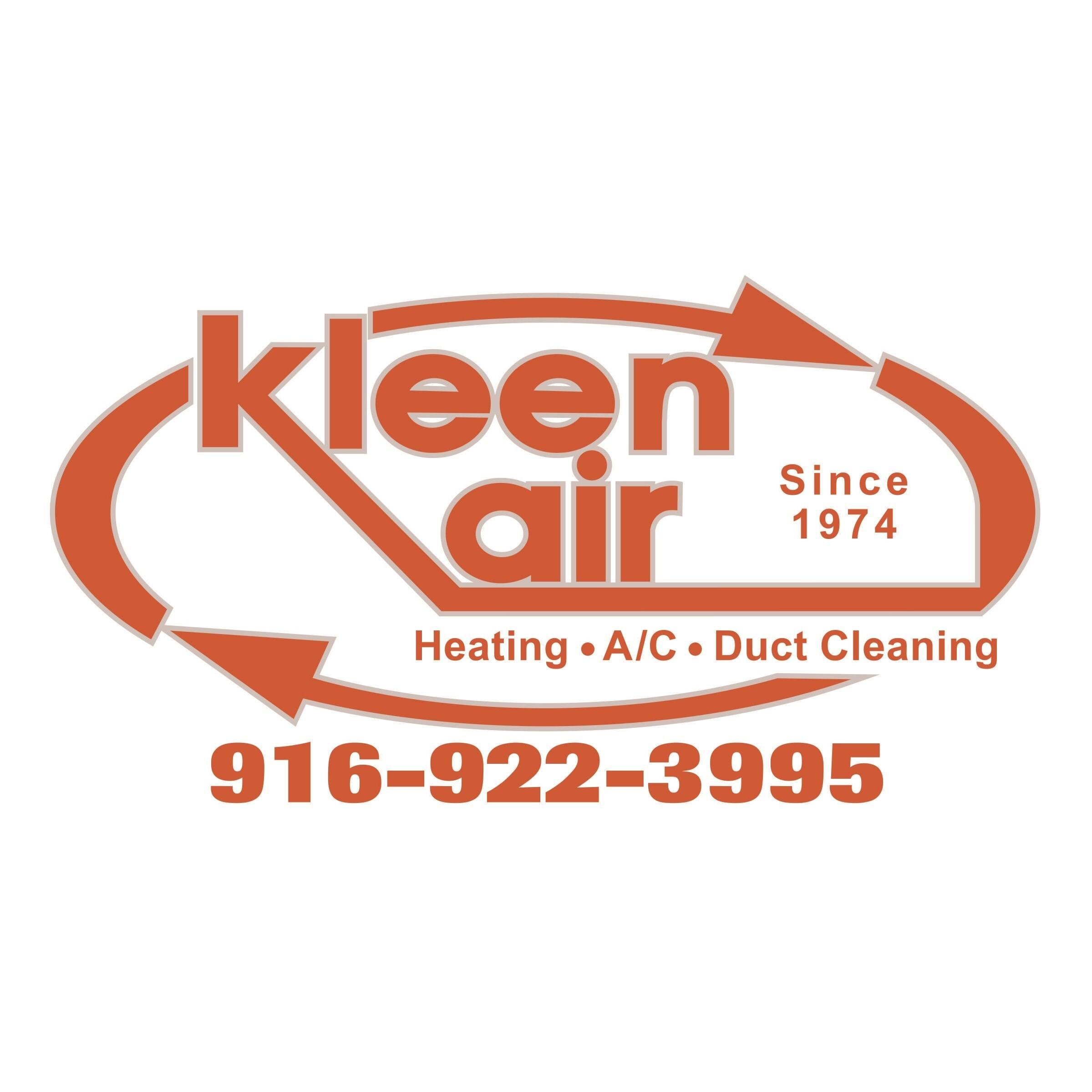Kleenair Heating and Air Conditioning