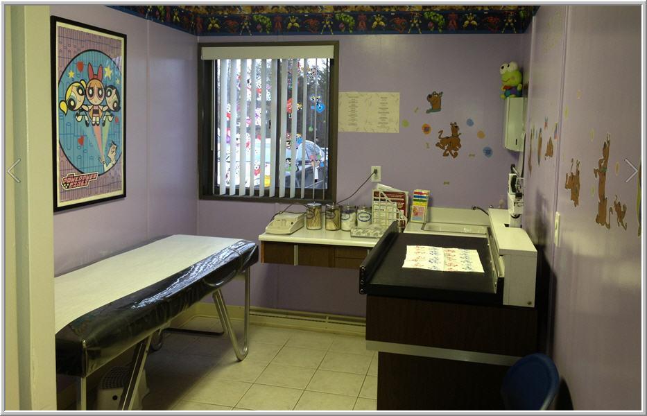 Sunny Pediatrics - ad image