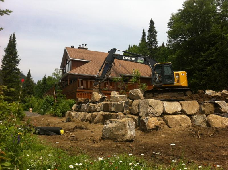 G L P Excavation Inc in Shannon