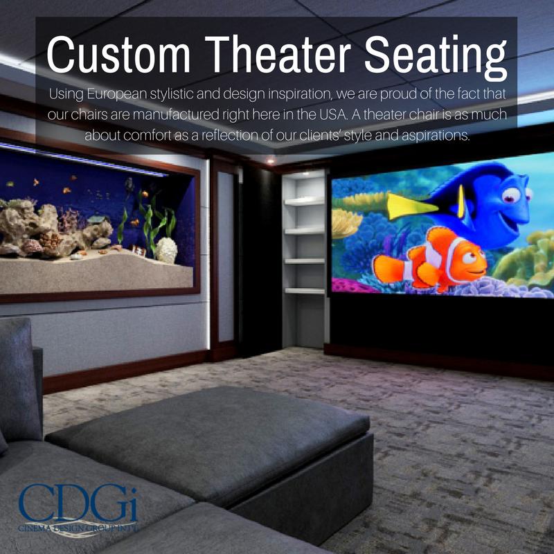Cinema Design Group International image 0
