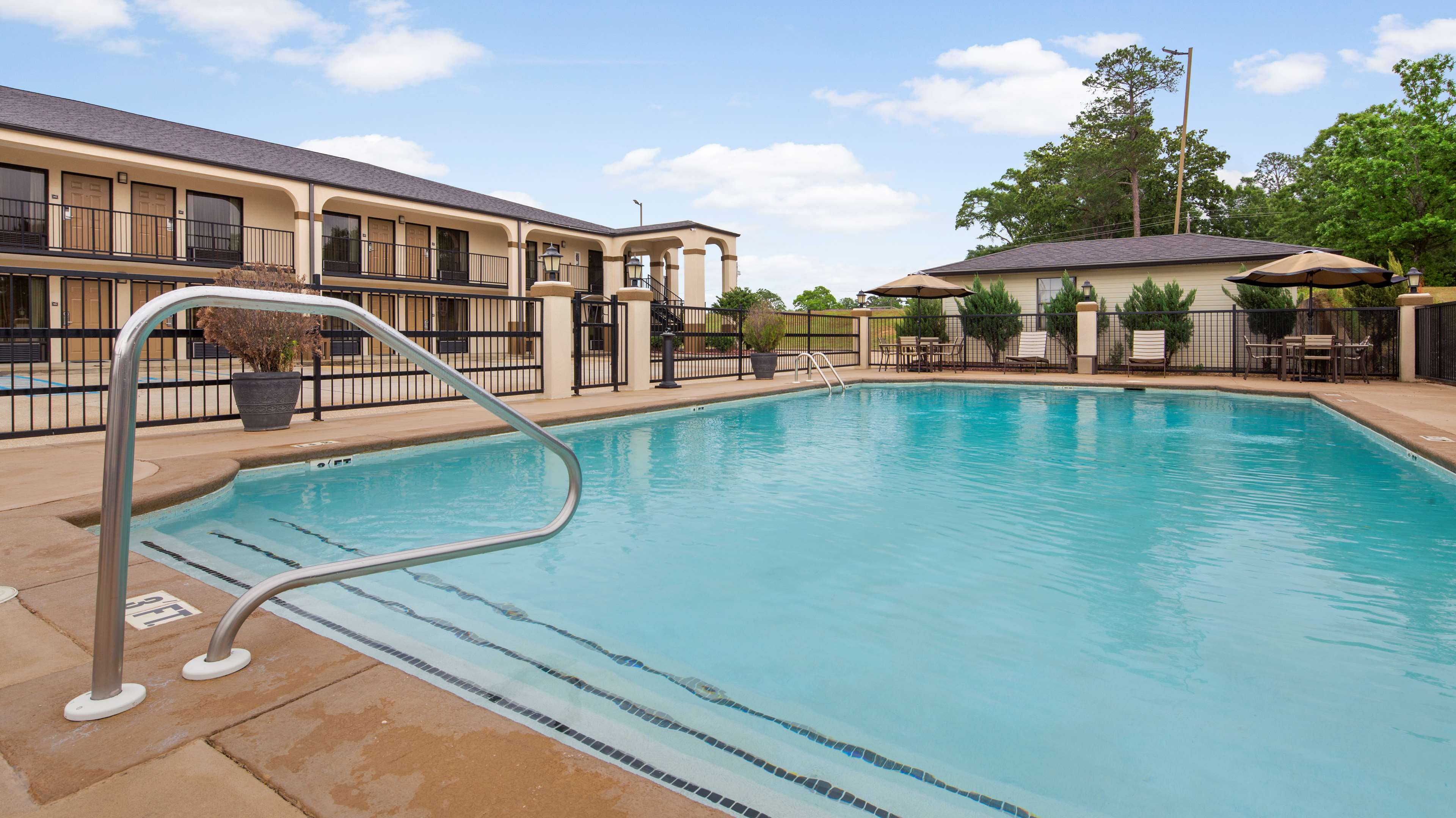 Best Western Andalusia Inn image 6