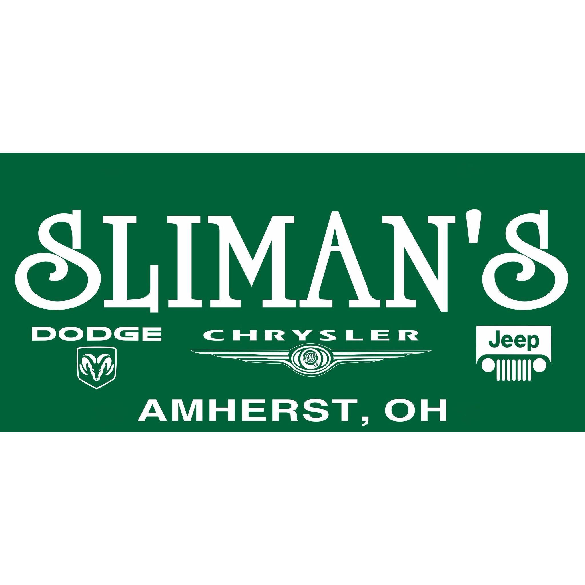 Sliman's Sales & Service - Amherst, OH - Auto Dealers