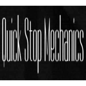 Quick Stop Mechanics