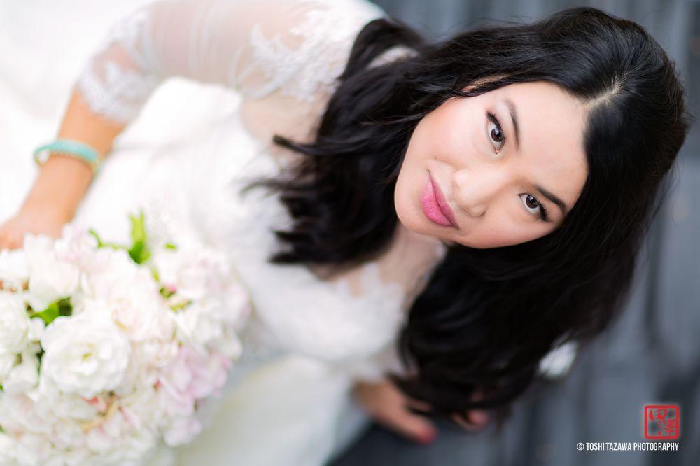 Toshi Wedding Photography San Francisco