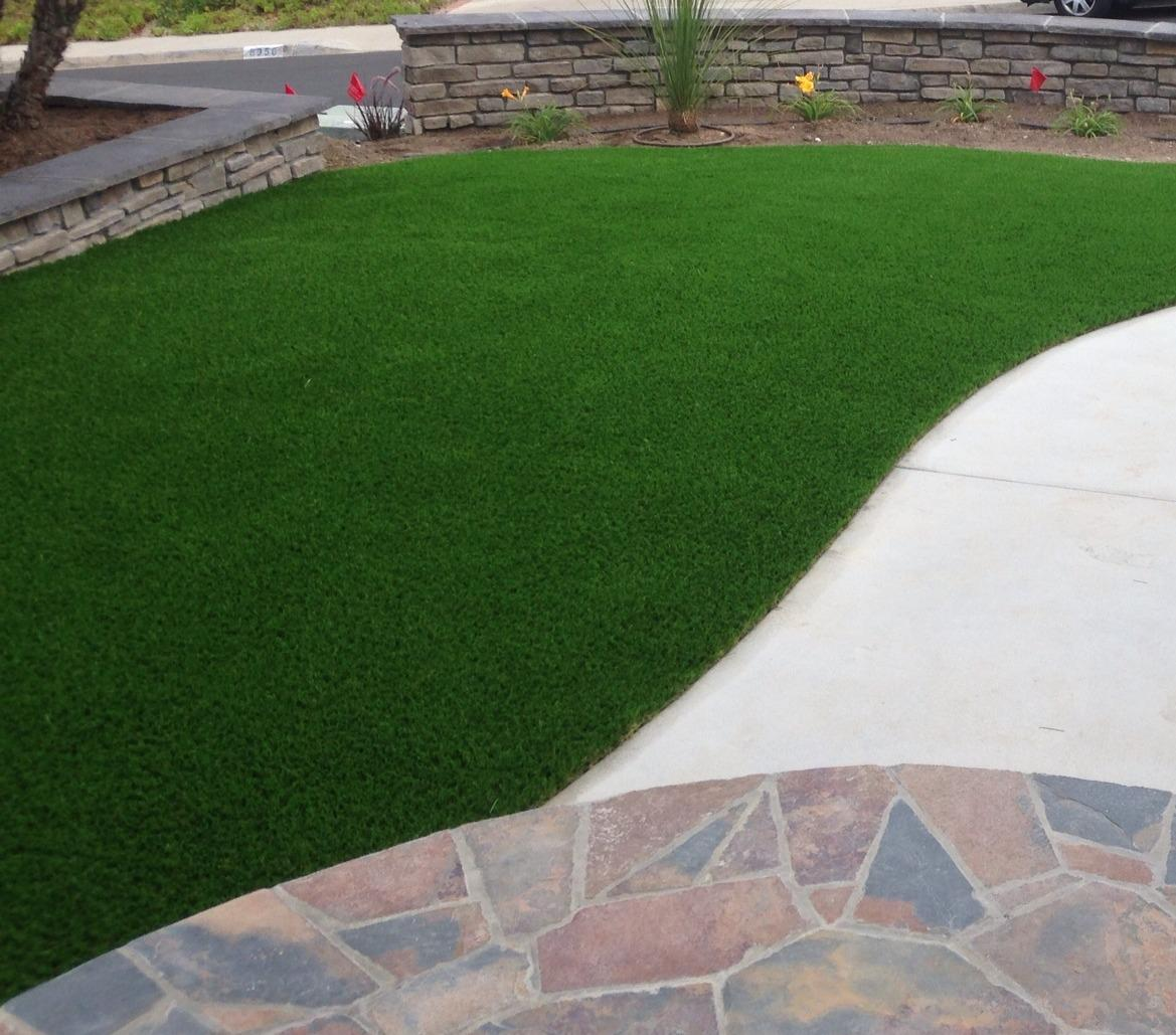 Omega Turf Artificial Grass image 6