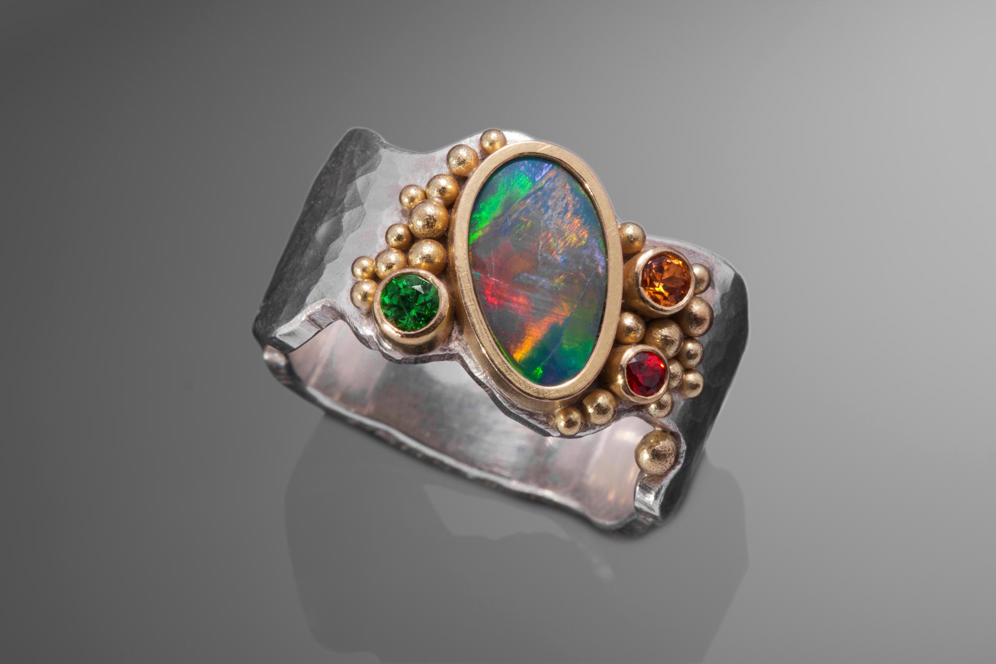 Ormachea Jewelry image 6