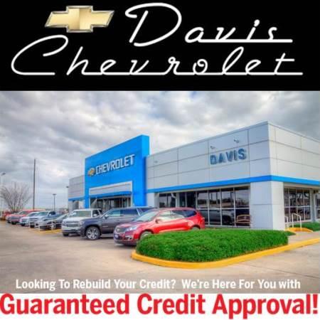Davis Chevrolet in Houston, TX 77054 | Citysearch