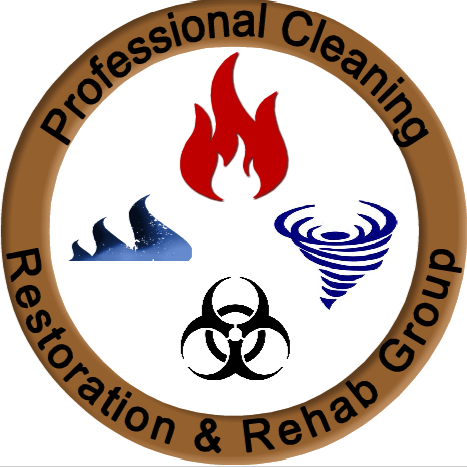 Professional Cleaning Restoration Rehab Group llc