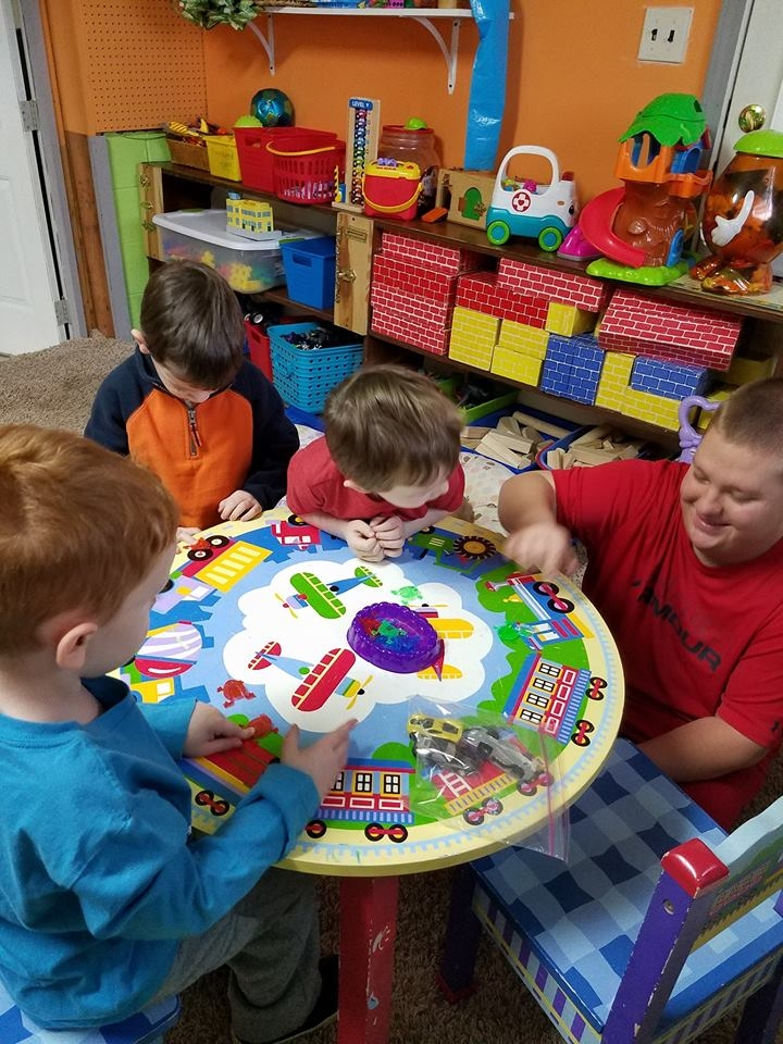Lil' Rascals Daycare & Preschool image 2