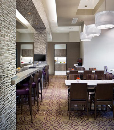 Residence Inn by Marriott West Palm Beach Downtown/CityPlace Area image 7