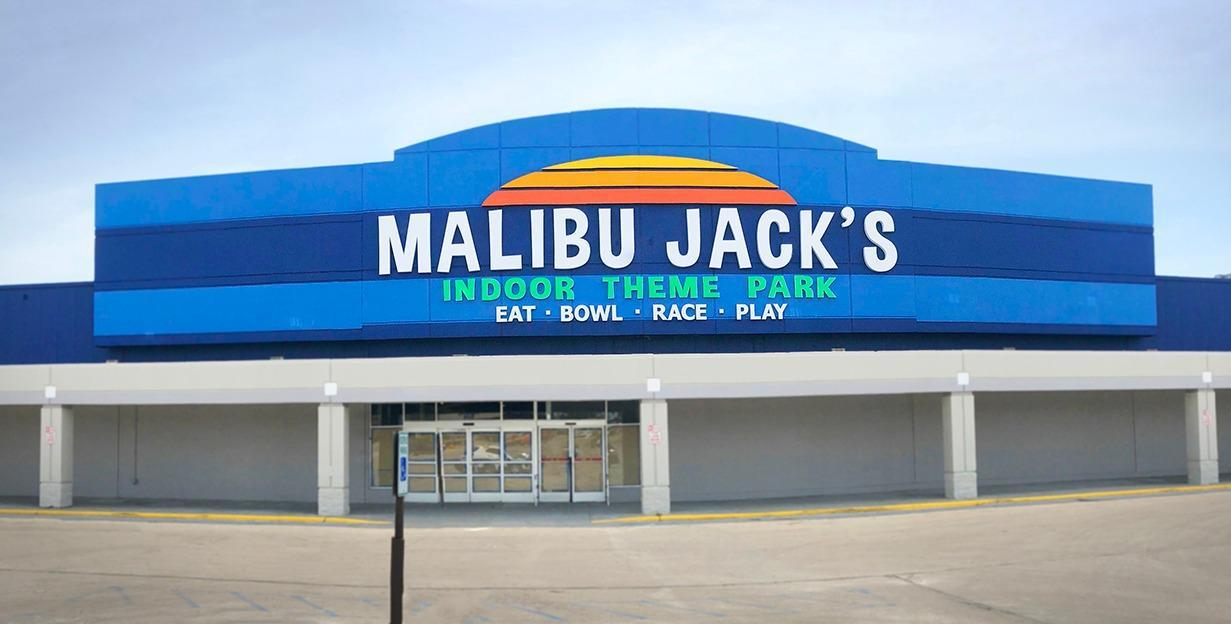 Malibu Jack's Lexington