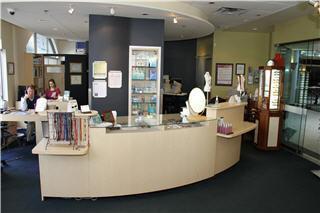 Clinique d'Optométrie Nathalie Brien à Montréal