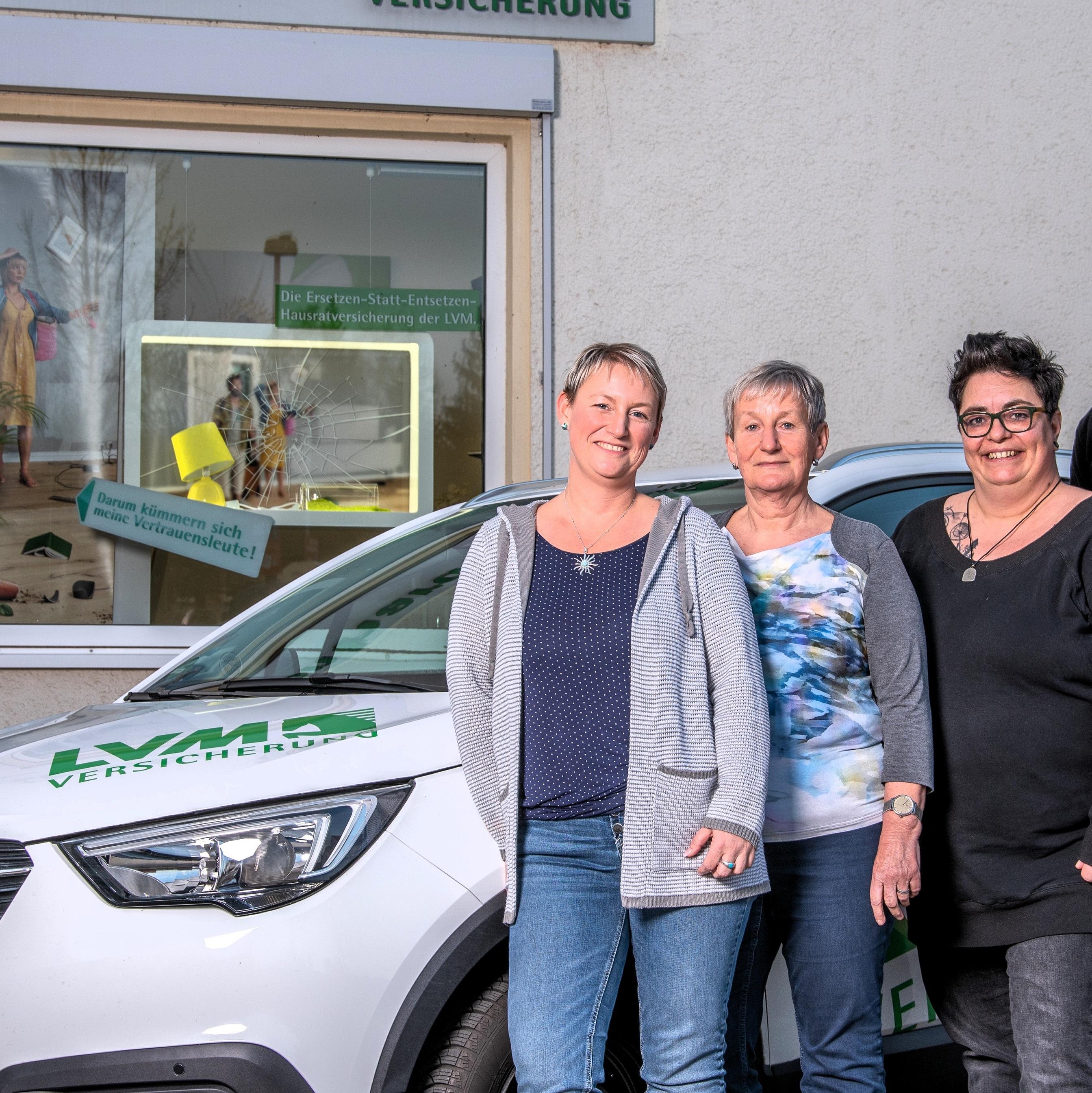 LVM Versicherung Heike Leonhardt - Versicherungsagentur