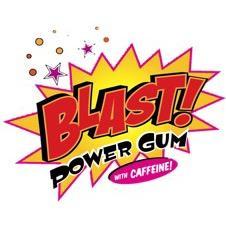 Blast Power Gum image 1