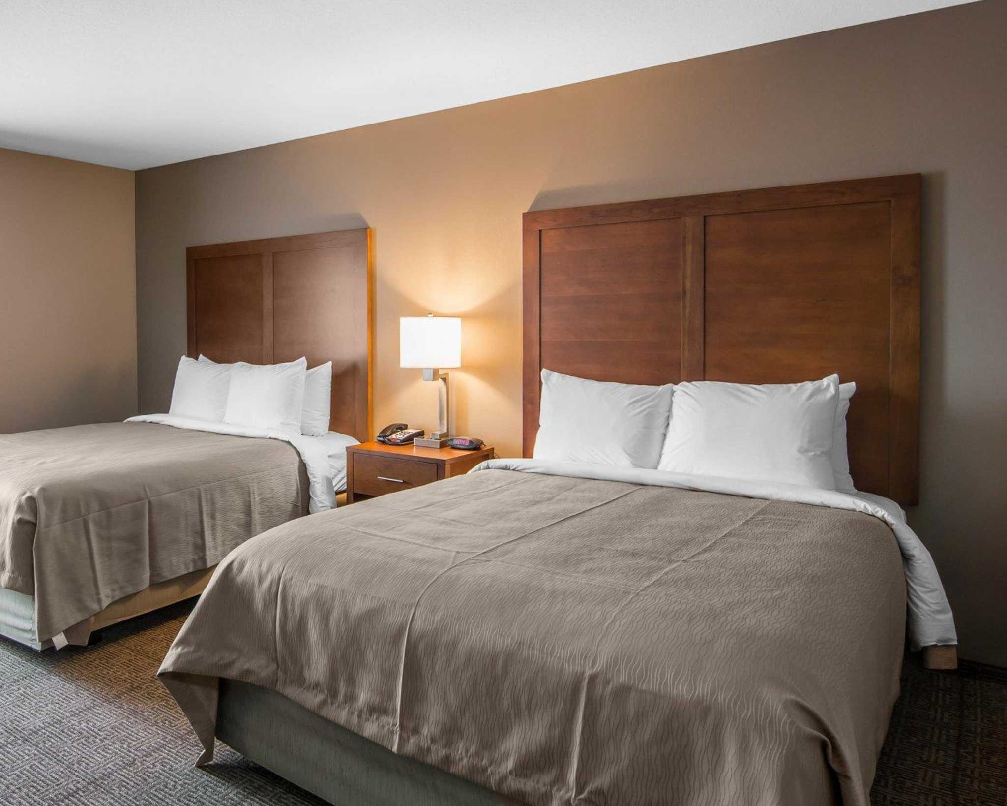 Comfort Inn South Chesterfield - Colonial Heights image 5