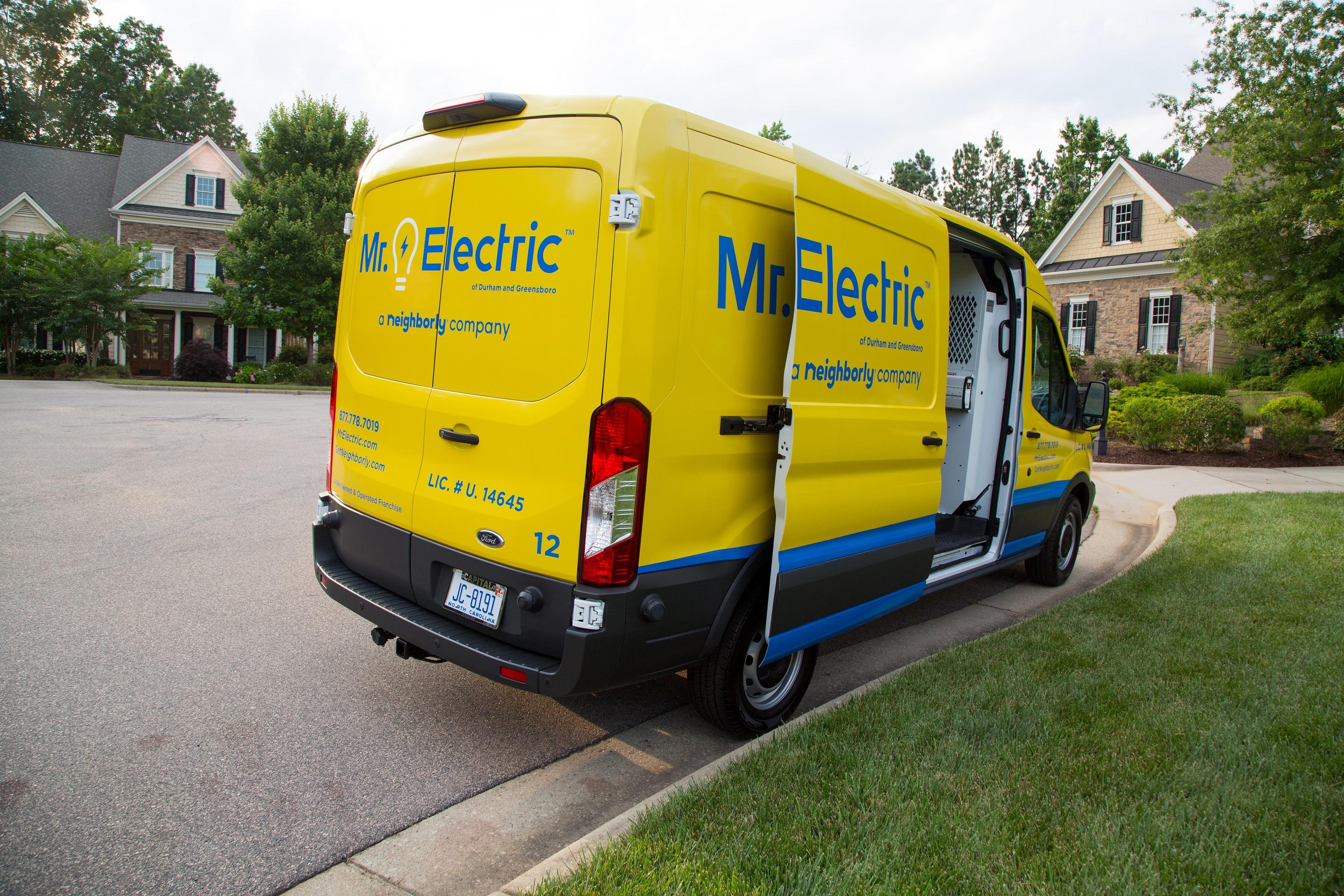 Mr. Electric of Durham image 2