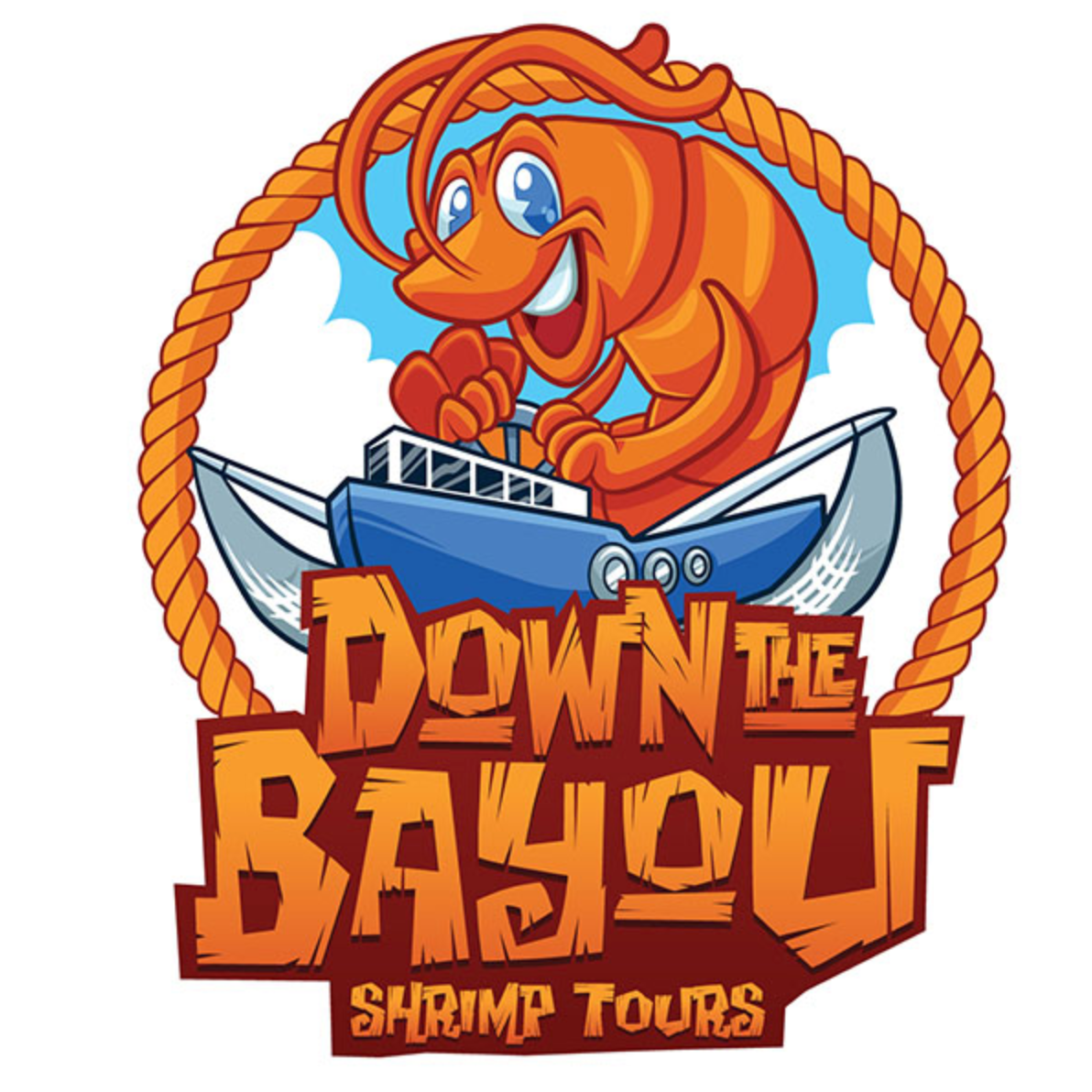 Down the Bayou Shrimp Tours image 7