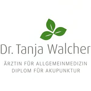 Dr. Tanja Walcher Logo