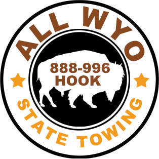 All Wyo State Towing image 2