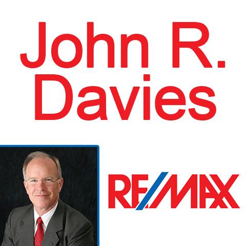 John R. Davies
