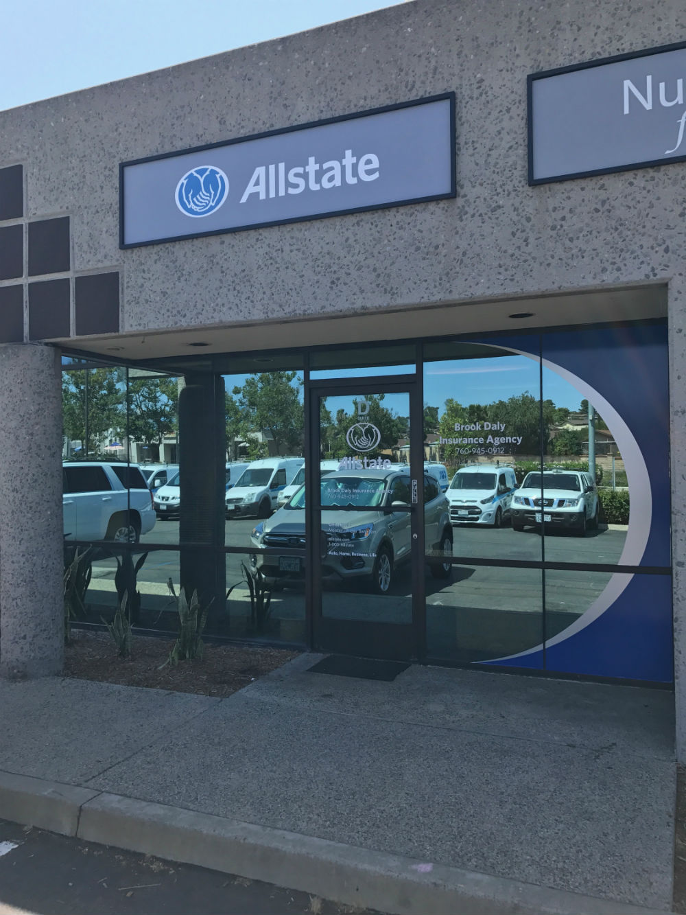 Brook Daly: Allstate Insurance image 3