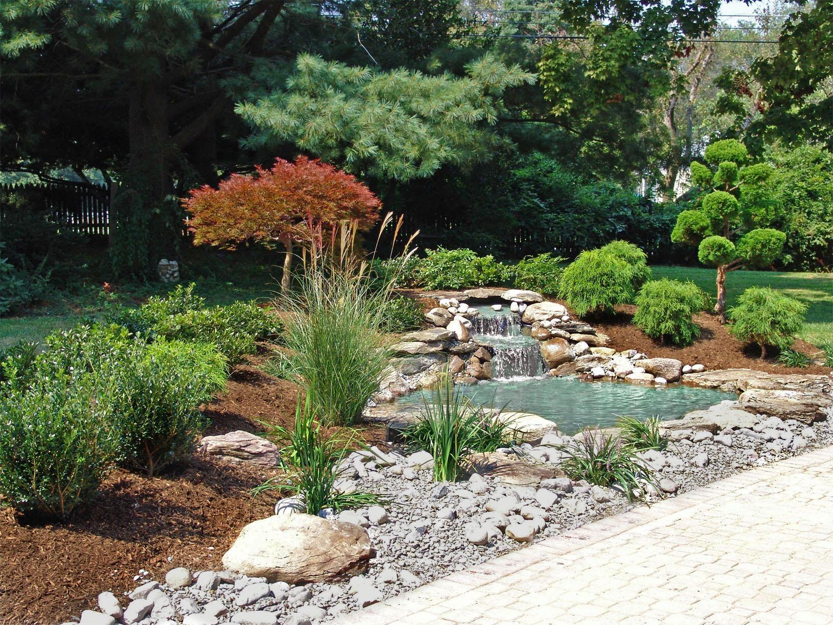 Lee's Oriental Landscape Art image 6