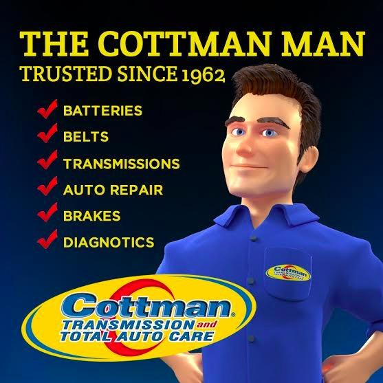 Cottman Transmission And Total Auto Care Of Marietta: Cottman Transmission And Total Auto Care At 7801 Earhart