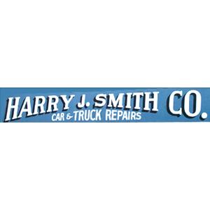 Harry J Smith Co