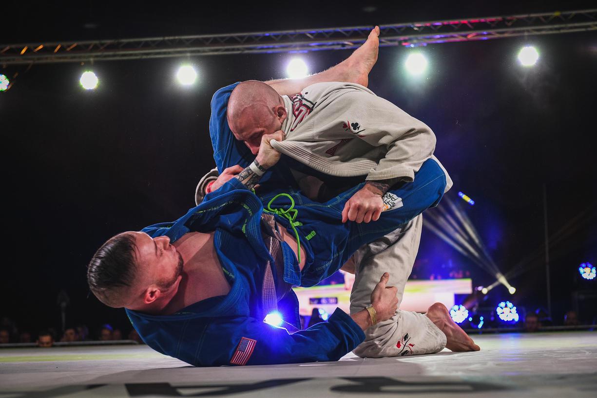 Nova Mente Jiu Jitsu Academy image 1