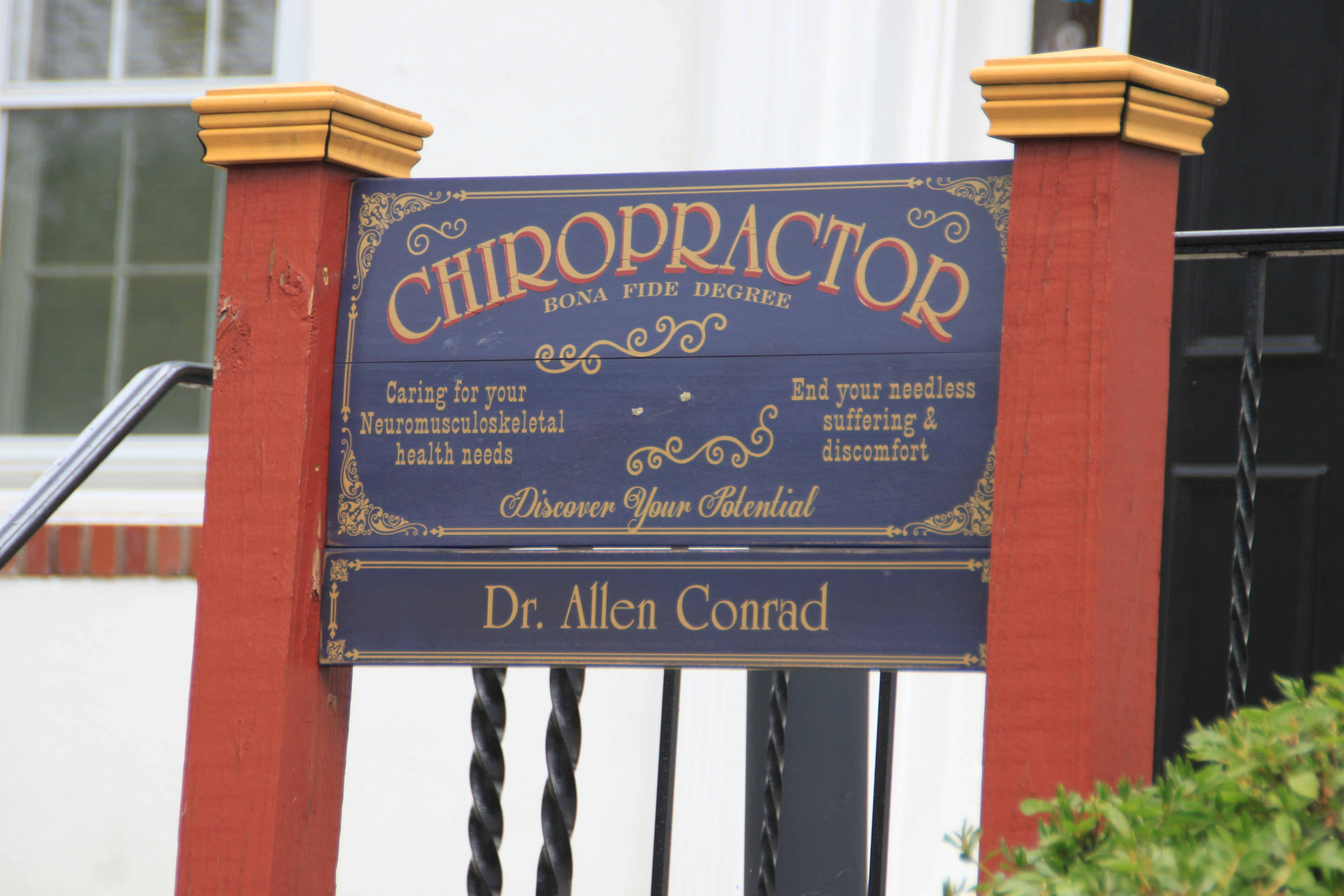 Your 7 days a week North Wales Chiropractic office