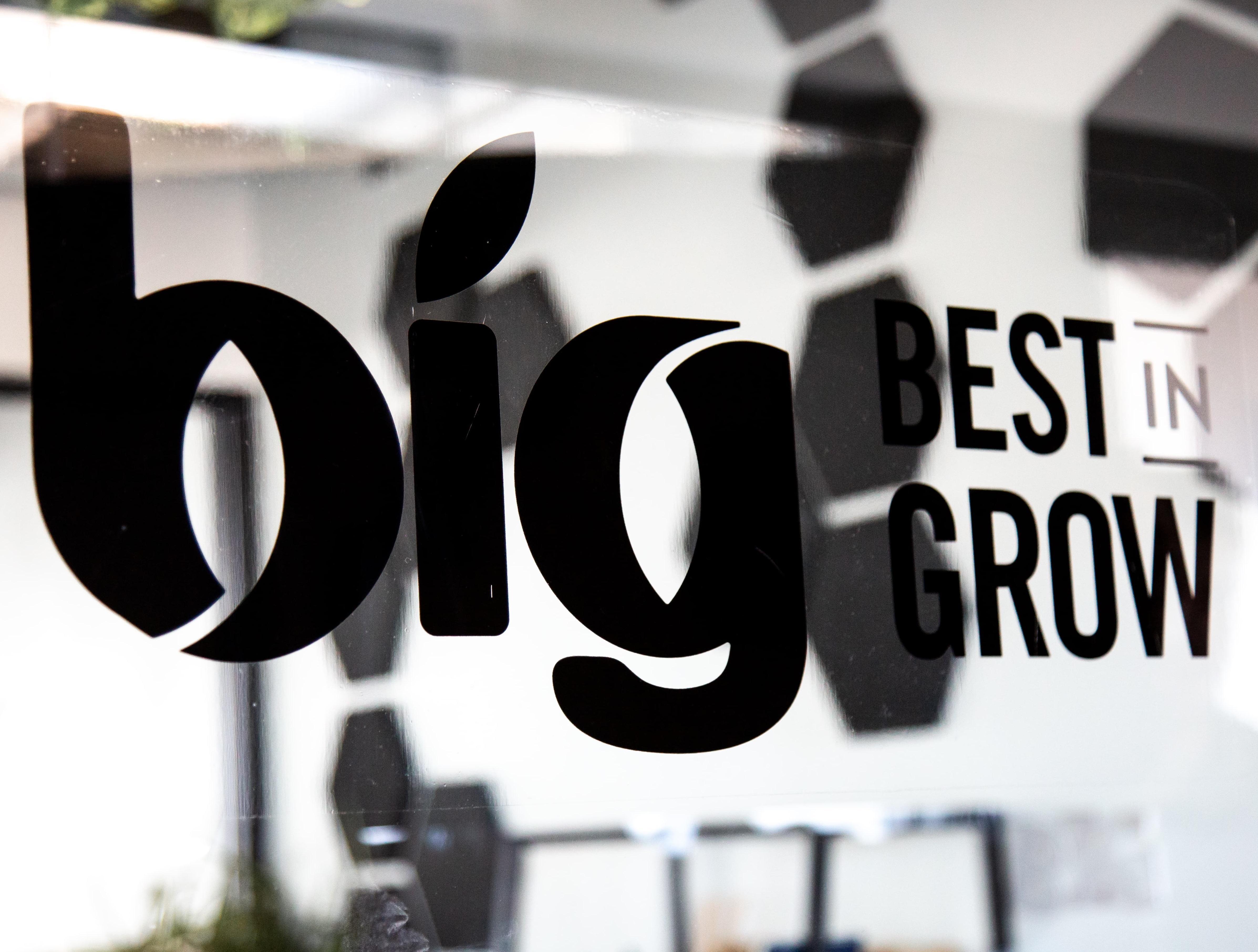 Best in Grow image 1