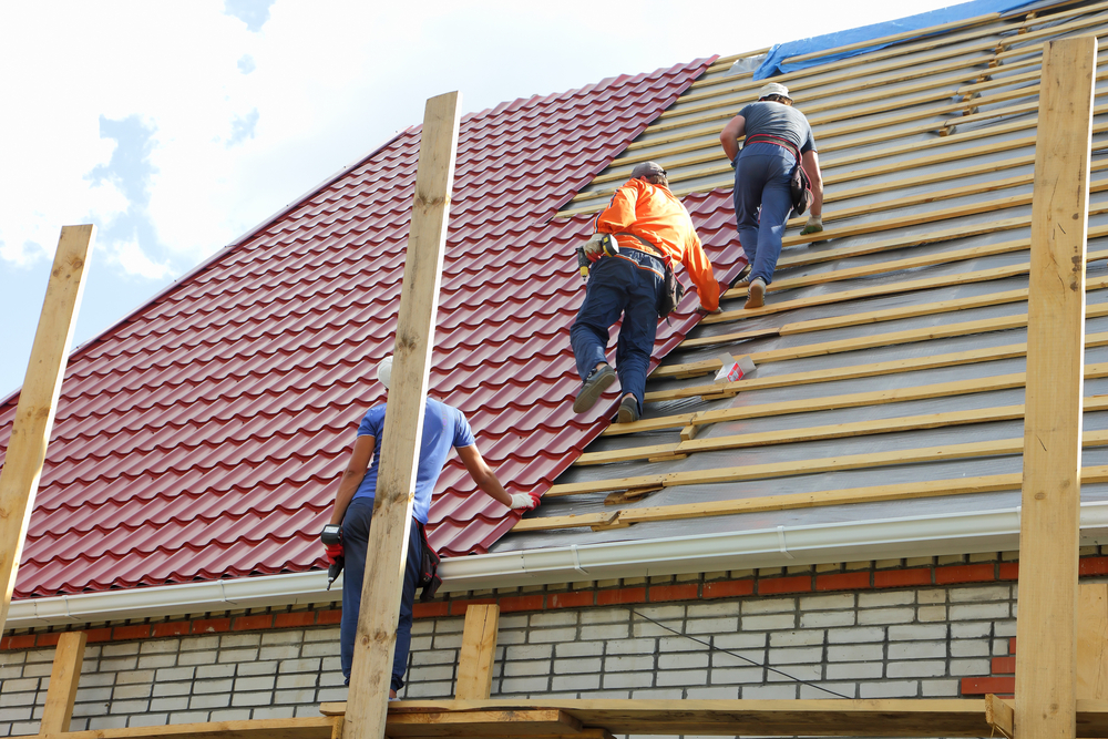 JR's Roofing & Remodeling image 0